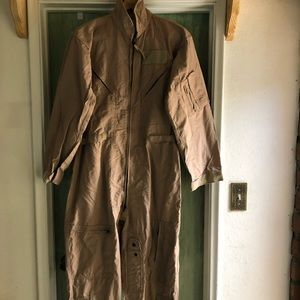 Nomex US Military Coveralls, Flyers